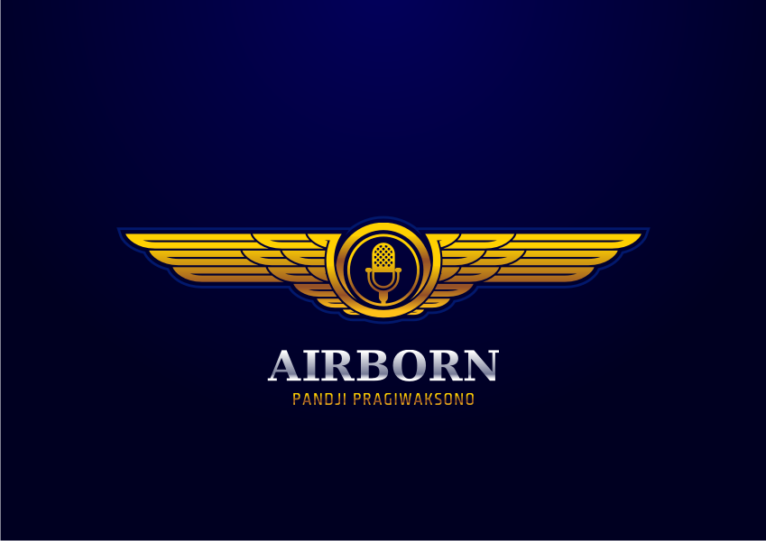AirBorn Logo 4