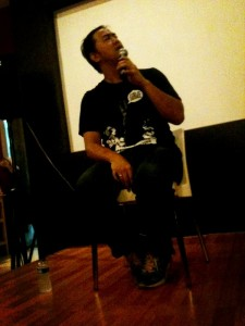 Openmic MB4